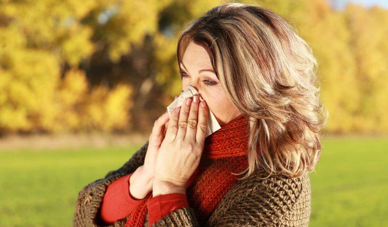 Die Grippesaison beginnt - am Besten mit der Impfung